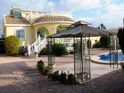 977: Villa in Camposol