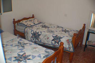 1115: Terraced House for sale in Puerto de Mazarron