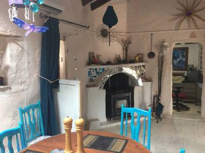 932: Terraced House for sale in Fuente Alamo