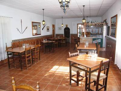 1016: Commercial for sale in Fuente Alamo