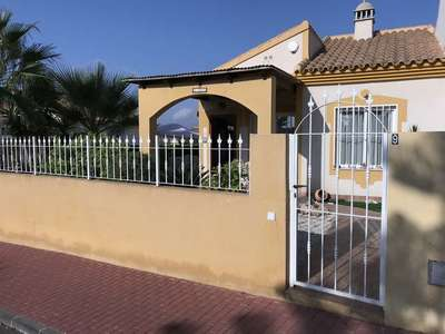 563: Bungalow in Mazarron Country Club