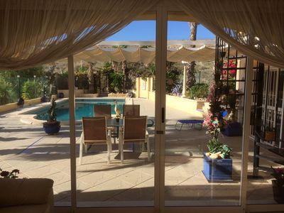 1227: Villa for sale in Mazarron Country Club
