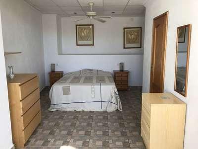 1231: Villa for sale in Bolnuevo