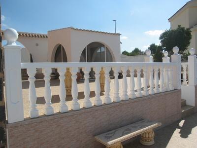1232: Villa for sale in Camposol