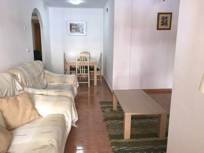 1237: Apartment for sale in Puerto de Mazarron