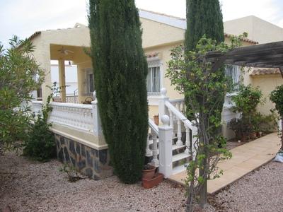 1240: Villa in Camposol
