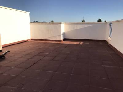 1241: Townhouse for sale in Puerto de Mazarron