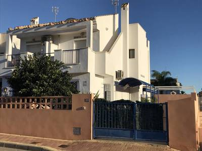 1241: Townhouse in Puerto de Mazarron