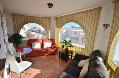 1242: Villa for sale in Camposol