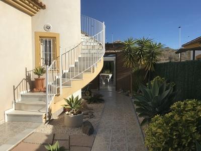 1250: Villa for sale in Mazarron Country Club