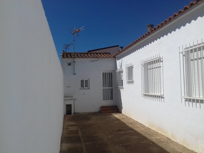 1254: Terraced House for sale in Fuente Alamo