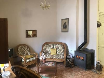 1255: Country House for sale in Fuente Alamo