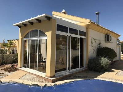982: Bungalow in Mazarron Country Club