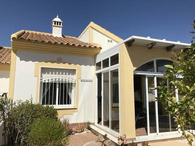 982: Bungalow for sale in Mazarron Country Club
