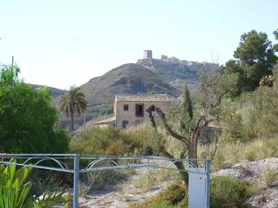 1256: Villa for sale in Totana