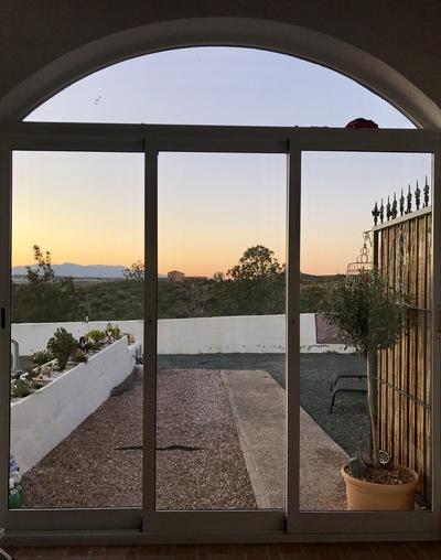 1259: Villa for sale in Mazarron Country Club