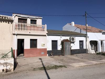 1262: Terraced House in Cuevas de Reyllo