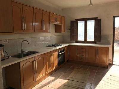 1262: Terraced House for sale in Fuente Alamo