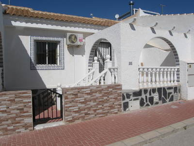 1263: Terraced House in Camposol