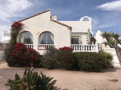 1264: Villa for sale in Camposol