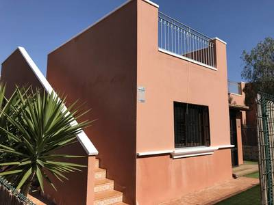 1265: Villa for sale in Isla Plana