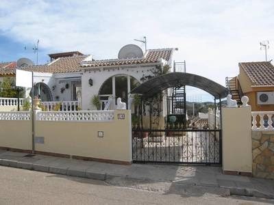 1267: Bungalow for sale in Camposol