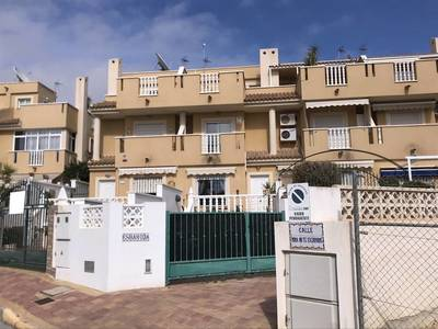 1268: Townhouse in Puerto de Mazarron