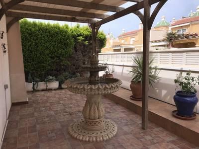 1273: Villa for sale in Puerto de Mazarron