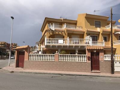 1275: Townhouse in Puerto de Mazarron