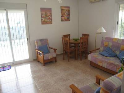 1277: Villa for sale in Mazarron