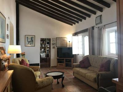 1280: Country House for sale in Tallante