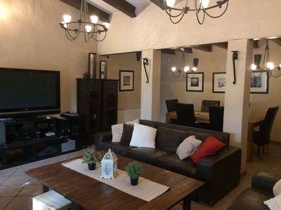 1281: Country House in La Pinilla