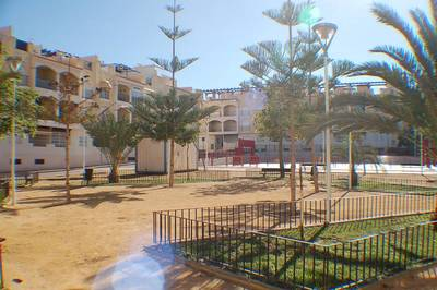 1284: Apartment in Puerto de Mazarron