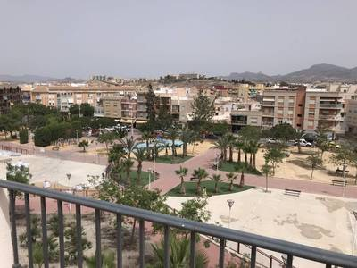 1284: Apartment for sale in Puerto de Mazarron