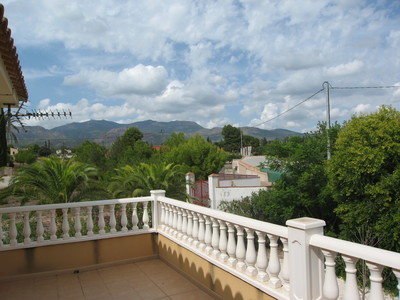 1288: Villa for sale in Totana