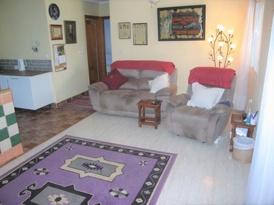 1289: Villa for sale in Camposol