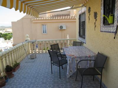 1289: Villa for sale in Camposol