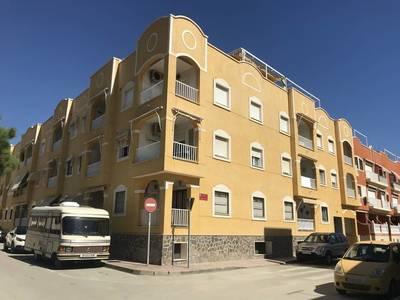 1290: Apartment in Bolnuevo