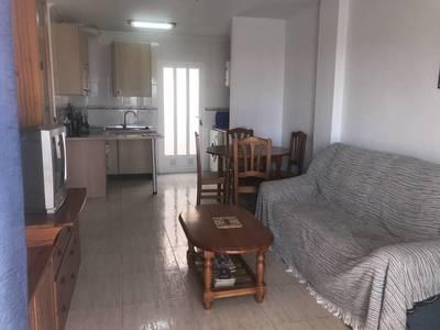 1291: Apartment for sale in Puerto de Mazarron