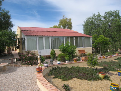 1292: Country House for sale in Totana