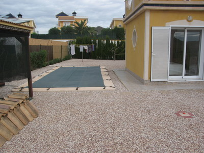 1294: Villa for sale in Mazarron