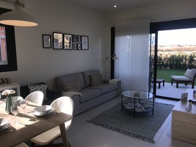 1295: Apartment for sale in Condado de Alhama