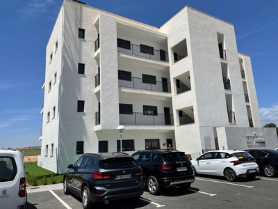 1295: Apartment for sale in Condado de Alhama