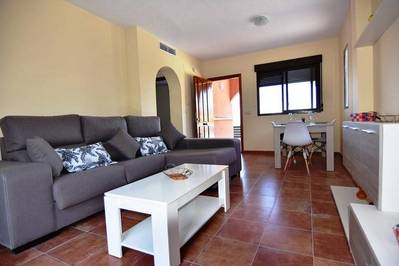 1296: Villa for sale in Isla Plana