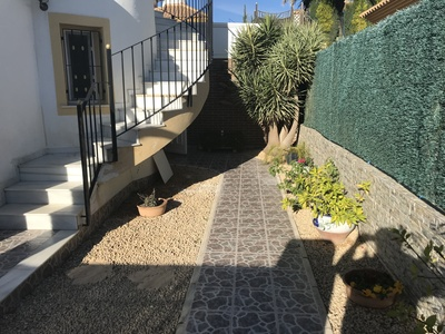 1303: Villa for sale in Mazarron