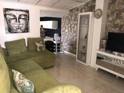 1305: Bungalow for sale in El Pareton