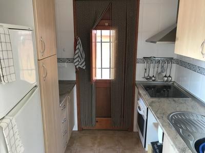 1306: Villa for sale in Mazarron