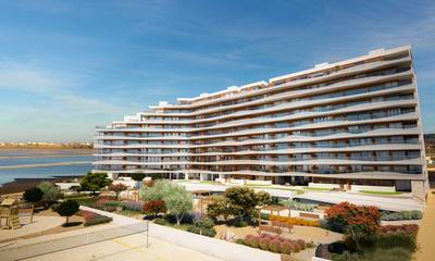 1315: Apartment in La Manga del Mar Menor