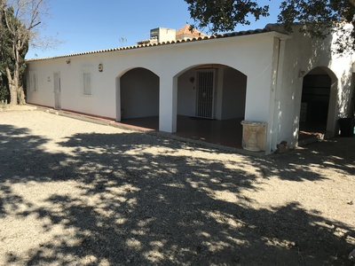 1318: Country House for sale in Totana