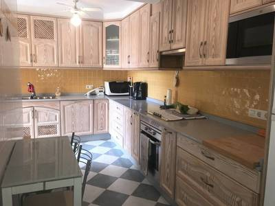 1321: Bungalow for sale in Puerto de Mazarron